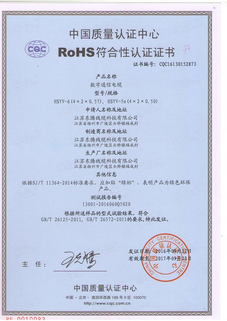 ROHS 1